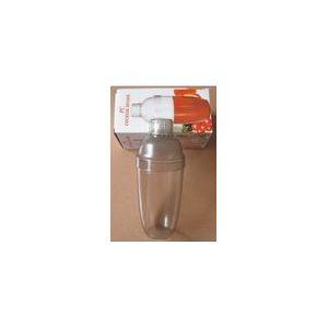 Шейкер пластиковый для Bubble Tea, V700мл