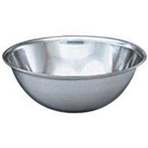 Емкость полусферическая D 27,1см 3,8л, нерж.сталь (Уценённое)