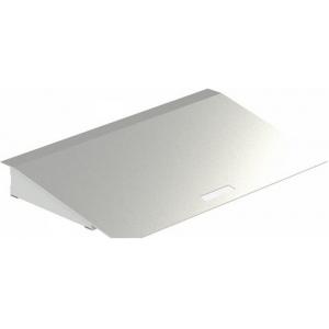 Пандус для распашной и откатной двери для камер холодильных и морозильных, 800х80мм (б/у (бывший в употреблении))