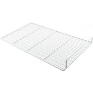 Полка-решетка для столов холодильных и морозильных серии SA, белая
