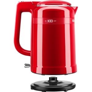Электрочайник 1.5л, KitchenAid Design (ограниченная серия в честь 100-летия KitchenAid), чувственный красный (Без оригинальной упаковки)
