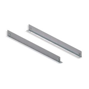 Направляющие для шкафов холодильных и морозильных серии OASIS 700 и OASIS 1400, L-образные, комплект 2шт.