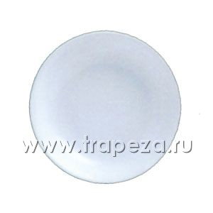 Тарелка мелкая D 20см DELTA H