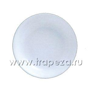 Тарелка мелкая D 22см DELTA H