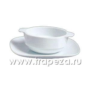 Чашка бульонная D 12см