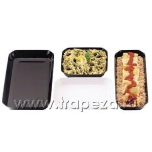 Салатник восьмиугольный 5800мл L 50,8см w 30,5см h 5см, пластик