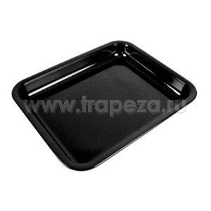 Гастроемкость GN1/2х40, пластик черный