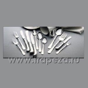 Нож для стейков L 24,1см QUEEN ANNE